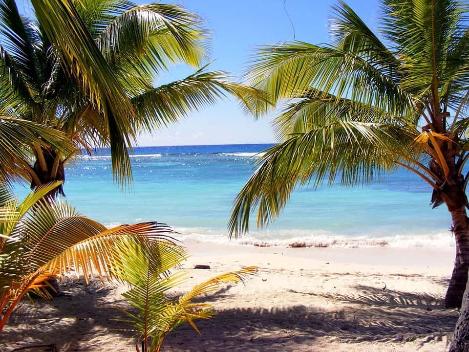 Пляж в Доминикане – пляжный отдых без визы