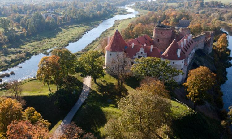 Куда съездить из Риги