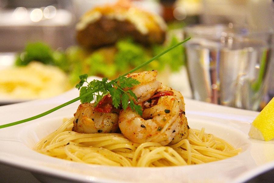 Спагетти, наряду с пиццей — один из символов итальянской кухни