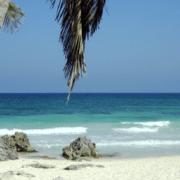 Карибское чудо - Плайя Тулум
