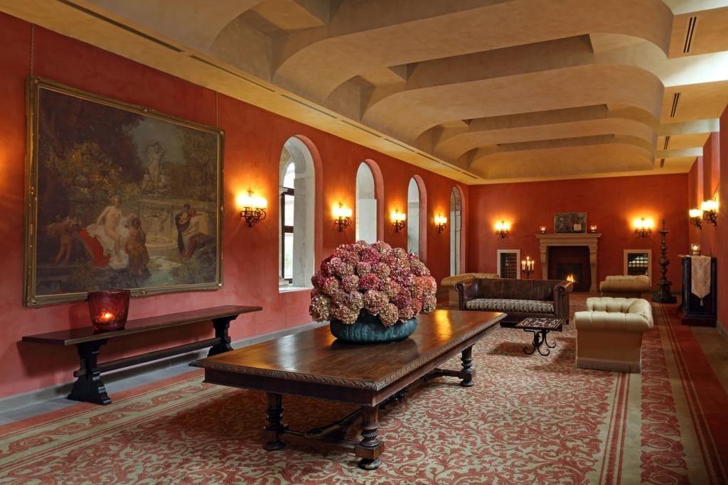 Хороший отель Bauer Palladio в Венеции /фото Booking.com
