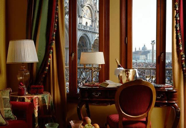 Хороший отель Best Windows на площиди Сан-Марко в Венеции /фото Booking.com