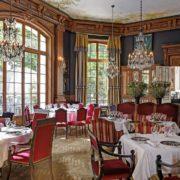 Saint James - отель для свадебного путешествия в Париж