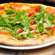 Пицца - символ итальянской кухни
