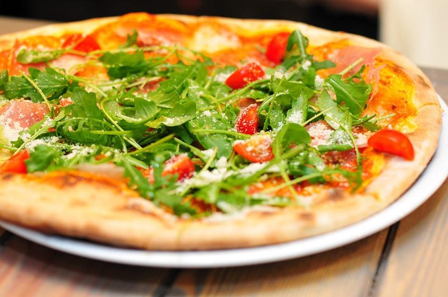 Неаполь - родина пиццы