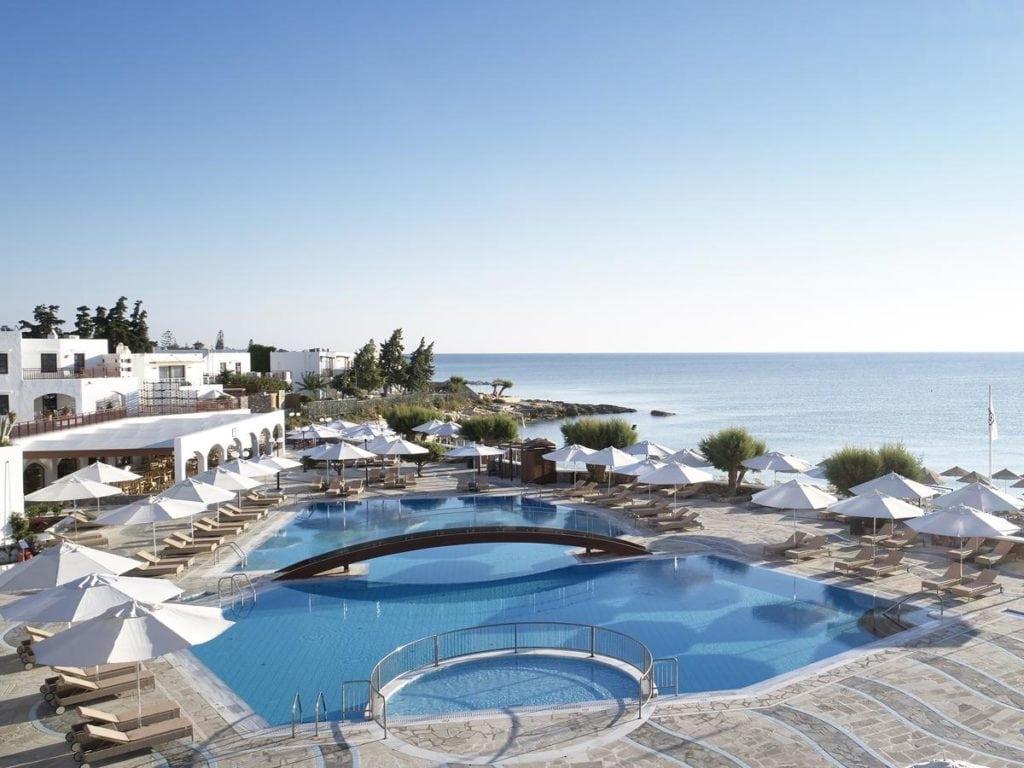 Спа-отель Creta Maris