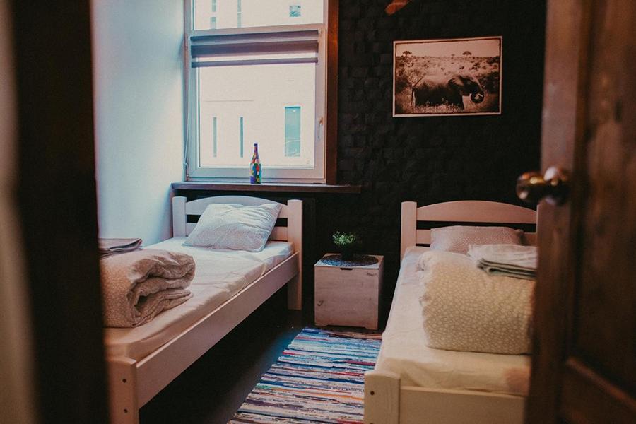 Отдельная комната на двоих/фото с booking.com