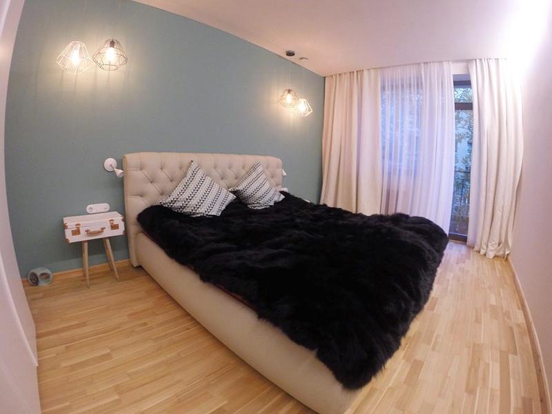 Спальня/фото с booking.com