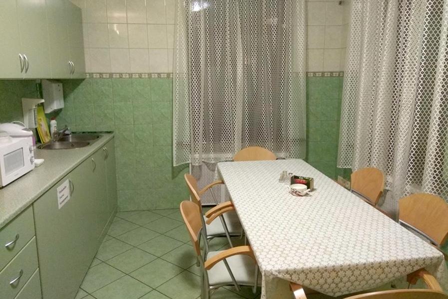 Кухня/фото с booking.com