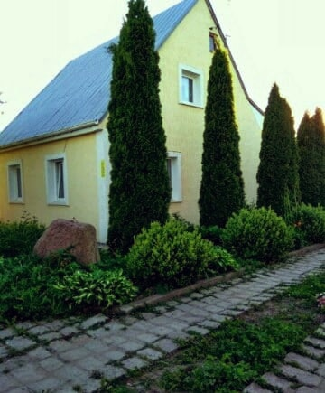 Переезд в Калининград - дом