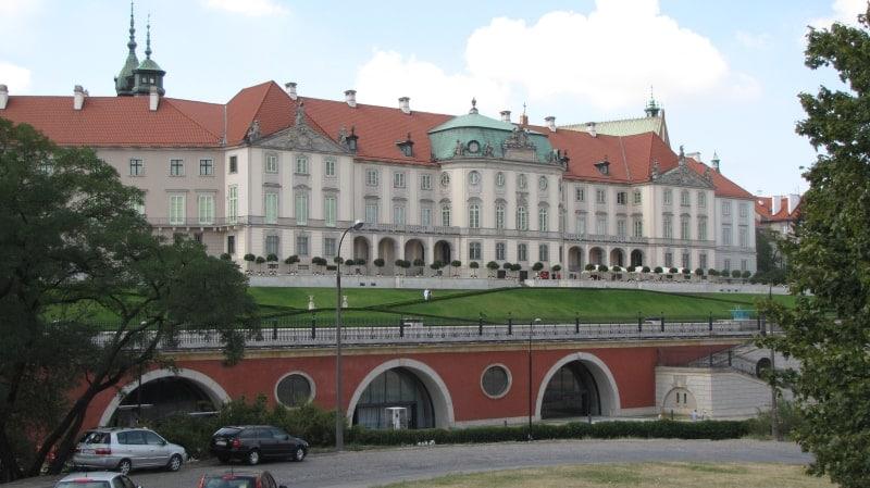 Дворец Под бляхой