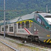 Поезд Tranitalia