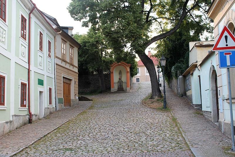 Чехия. Кутна гора / фото автора