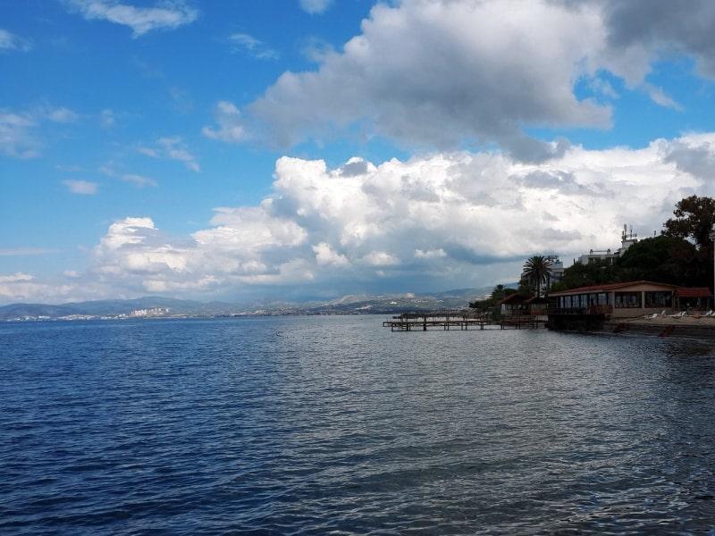 Где в Турции лучше отдыхать с детьми - Кушадасы
