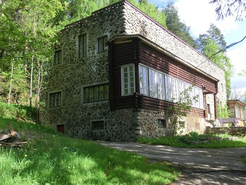 Дом творчества композиторов