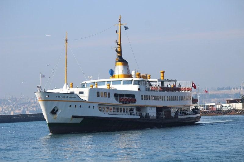 Сколько денег брать в Турцию на Морскую прогулку