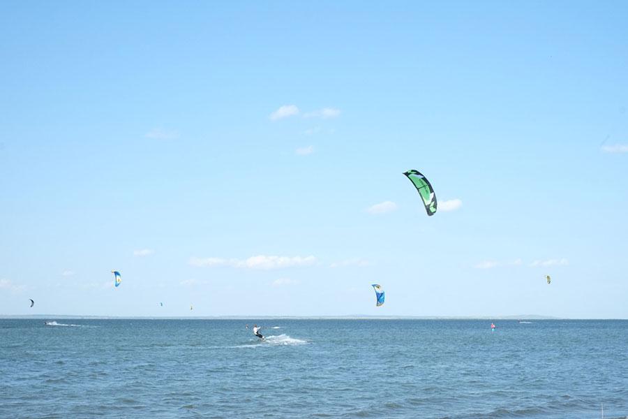 Лучшие пляжи в России – Анапа