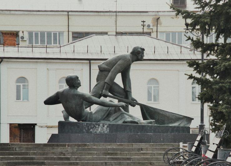 Путеводитель по городу Иваново