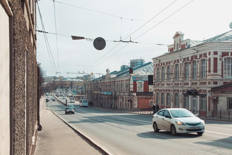 Что посмотреть в Иваново за 1 день - главные достопримечательности