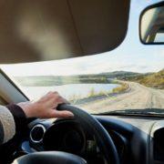 По дороге к Териберке