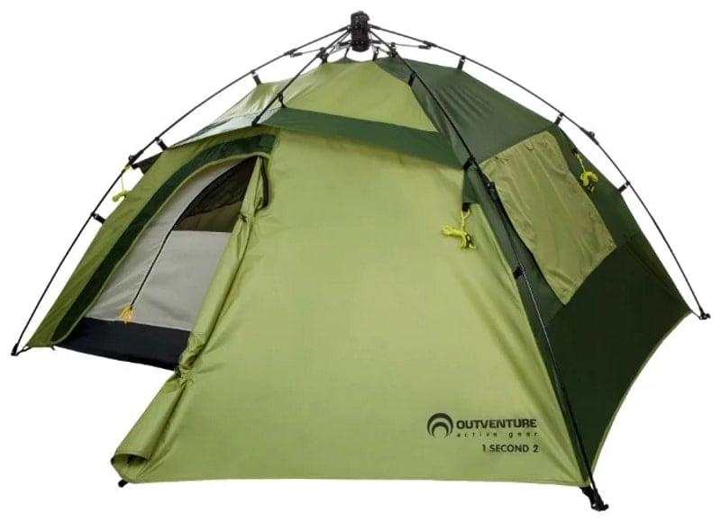 Как выбрать палатку - палатка зонт