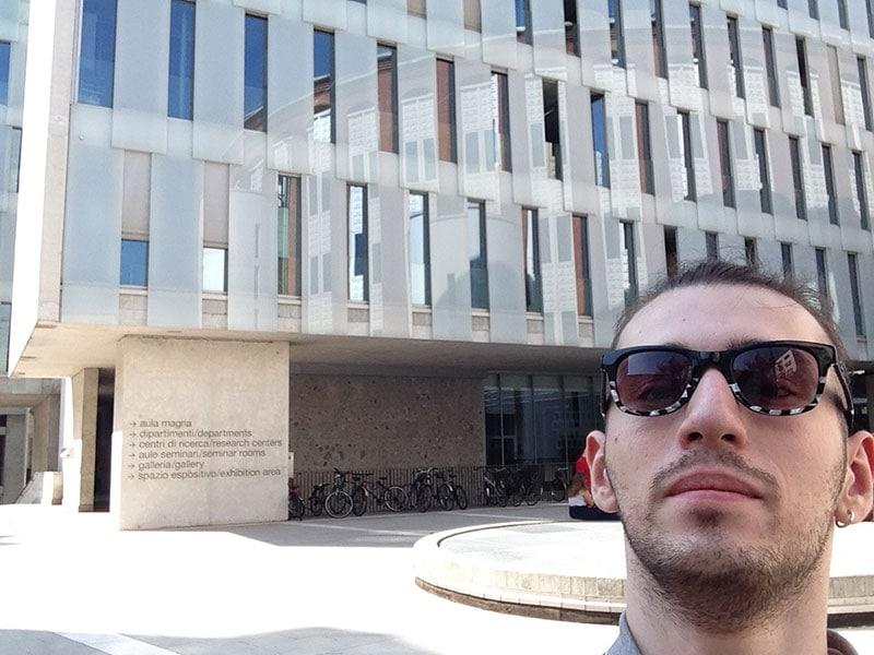 Университет Боккони