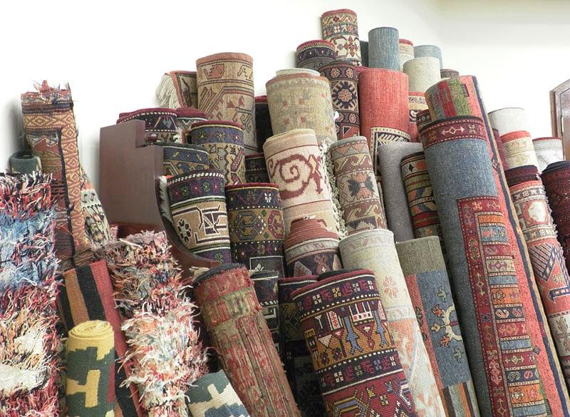Турецкие ковры3